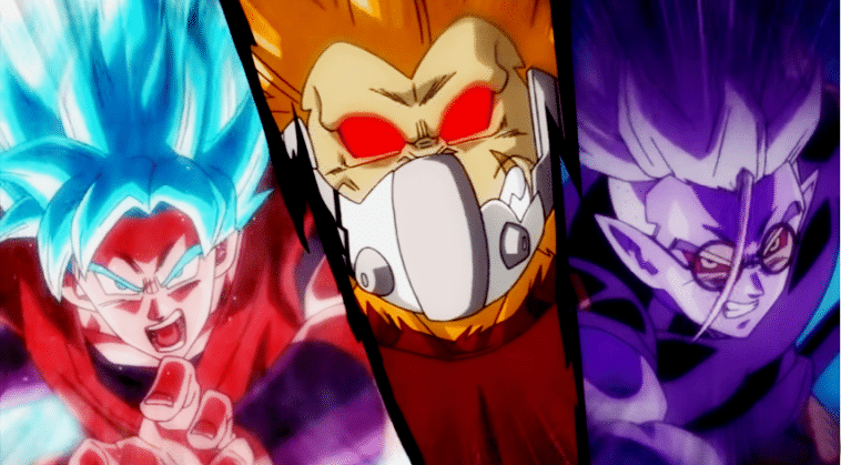 Dragon Ball Heroes Episode 4 English Dub Online Review