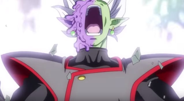 How Strong is Merged Zamasu in Dragon Ball Super?