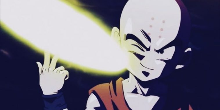 Why is Krillin Noseless in Dragon Ball? Well, Here's why