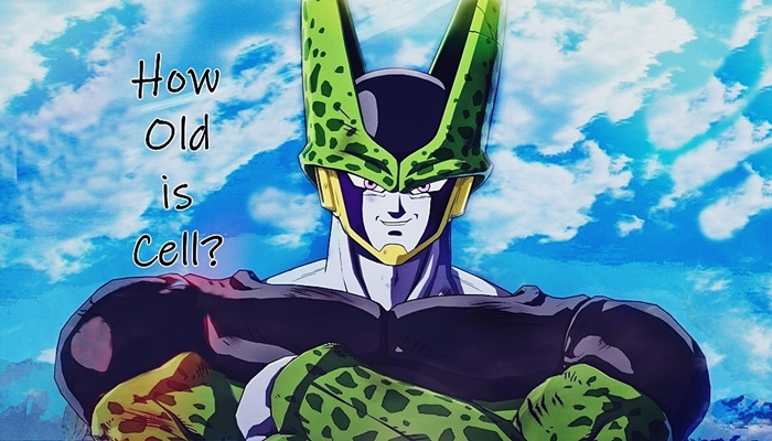 How Old is Cell in Dragon Ball? ( He Was Under 10 Find Out More)