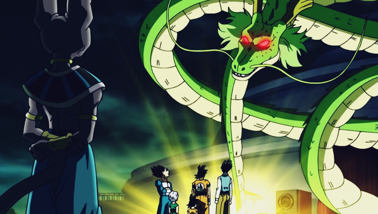 How Old is Shenron? The Dragon That Grants Wishes
