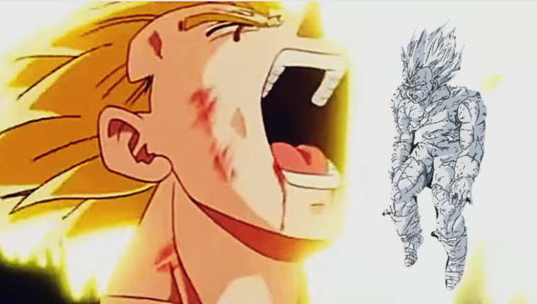Why Did Vegeta Turn to Stone In Dragon Ball Z After Fighting Fat Buu?
