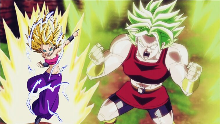 The Reason Why People Hate Caulifla and Kale So Much?
